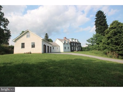 453 Bayard Road, Kennett Square, PA 19348 - MLS#: PACT483212