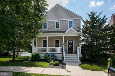 303 Sundance Drive, Chester Springs, PA 19425 - MLS#: PACT483334