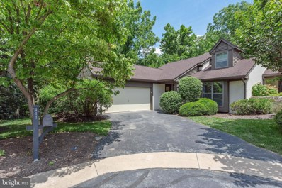 411 Millhouse Pond Drive, Chesterbrook, PA 19087 - #: PACT483372