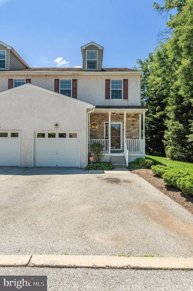 202 Booksellers Court UNIT 1, Malvern, PA 19355 - MLS#: PACT483416