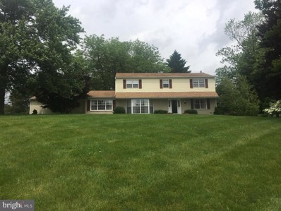 1236 Highgate Road, West Chester, PA 19380 - #: PACT483422