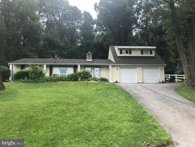 116 Valley View Drive, Parkesburg, PA 19365 - #: PACT483512