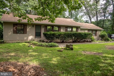 120 Engletown Road, Honey Brook, PA 19344 - #: PACT483518