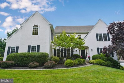 708 Penny Lane, West Chester, PA 19380 - #: PACT483586