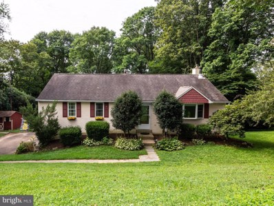 42 Stirling Way, Chadds Ford, PA 19317 - MLS#: PACT483644