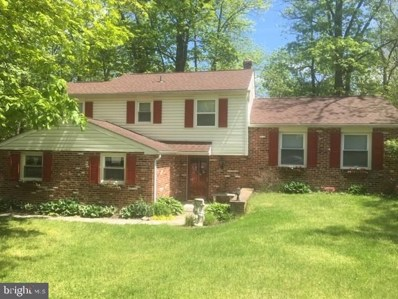 1028 Warren Road, West Chester, PA 19382 - MLS#: PACT483646