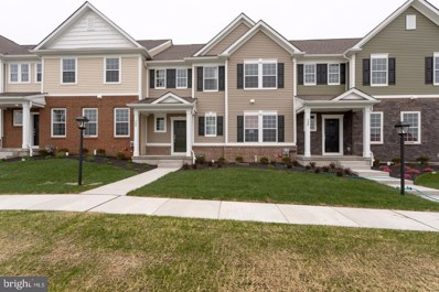 738 Sun Valley Court UNIT 65, Chester Springs, PA 19425 - MLS#: PACT483672