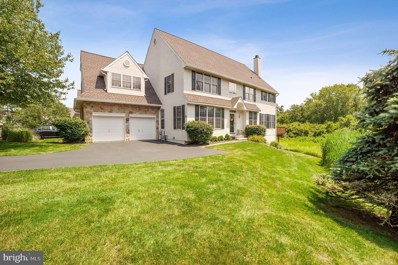 1105 Whispering Brooke Drive, Newtown Square, PA 19073 - #: PACT483680