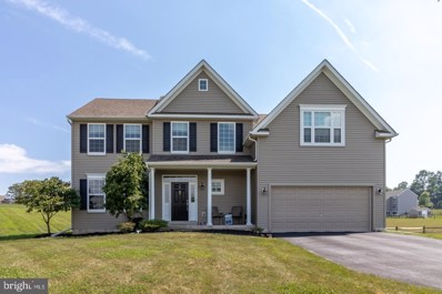 387 Century Oak Drive, Oxford, PA 19363 - #: PACT483732