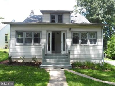 47 S Lloyd Avenue S, Malvern, PA 19355 - MLS#: PACT483842