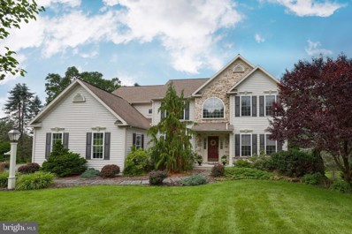13 Blue Spruce Drive, Honey Brook, PA 19344 - #: PACT483860