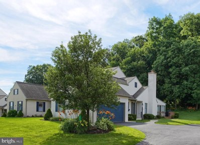 512 Kennelwoods Drive, Elverson, PA 19520 - MLS#: PACT483900