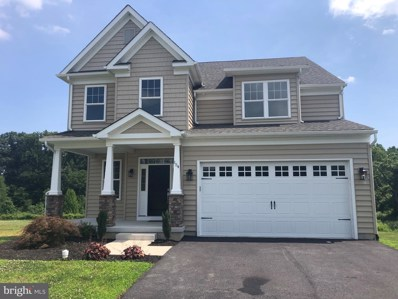 154 Salem Way, West Grove, PA 19390 - #: PACT484020