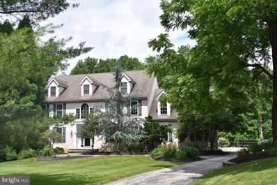 14 Phillips Lane, Chester Springs, PA 19425 - #: PACT484046