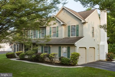 544 Revere Road, West Chester, PA 19382 - #: PACT484086