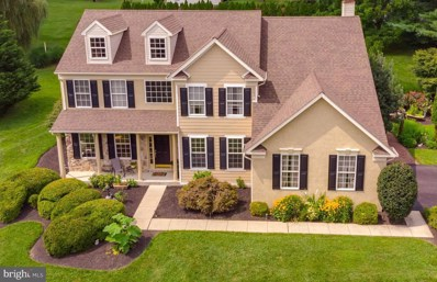 211 Falcon Drive, Kennett Square, PA 19348 - #: PACT484092
