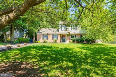 1115 Spring Court, West Chester, PA 19382 - MLS#: PACT484330