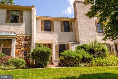 1302 Wellesley Terrace, West Chester, PA 19382 - #: PACT484382