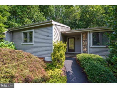 1124 Merrifield Drive, West Chester, PA 19380 - #: PACT484394