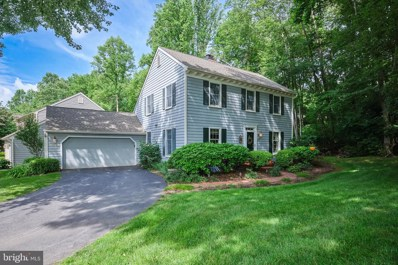 411 Cranberry Lane, West Chester, PA 19380 - #: PACT484416