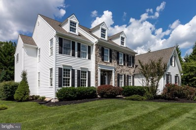 1320 Farren Lane, West Chester, PA 19380 - #: PACT484422