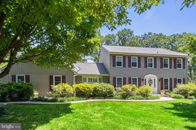 636 Thorncroft Drive, West Chester, PA 19380 - #: PACT484438