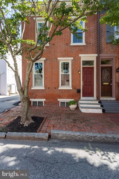 115 S Darlington Street, West Chester, PA 19382 - MLS#: PACT484500