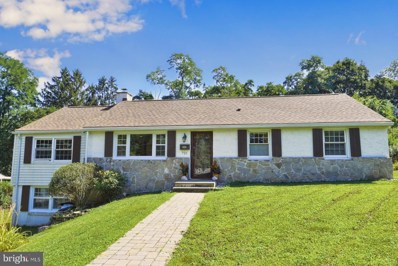 721 N Franklin Street, West Chester, PA 19380 - #: PACT484588