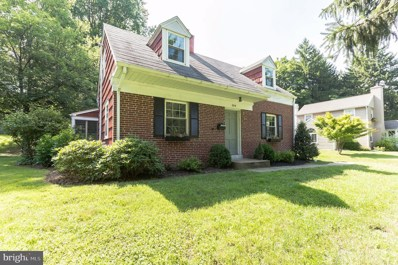 104 Vincent Road, Paoli, PA 19301 - #: PACT484592