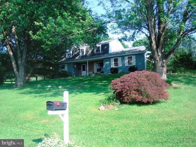 106 Valley Drive, Landenberg, PA 19350 - #: PACT484798