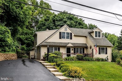 502 Goshen Road, West Chester, PA 19380 - #: PACT484832