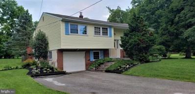 1306 Veronica Lane, Phoenixville, PA 19460 - #: PACT484844