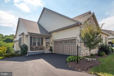 260 Honeycroft Blvd, Cochranville, PA 19330 - #: PACT484912