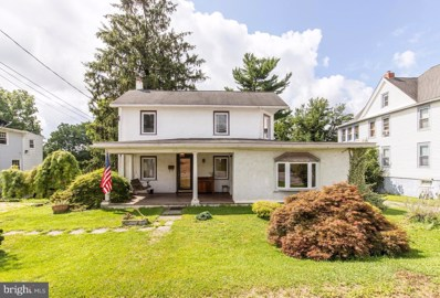 132 W Evergreen Street, West Grove, PA 19390 - #: PACT484964