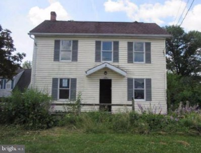 491 N Mill Road, Kennett Square, PA 19348 - #: PACT485106