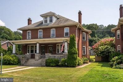 1204 Walnut Street, Coatesville, PA 19320 - #: PACT485212