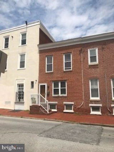 7 S New Street, West Chester, PA 19382 - MLS#: PACT485502
