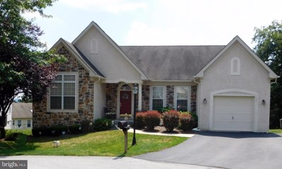 1304 Casting Court, Downingtown, PA 19335 - #: PACT485516