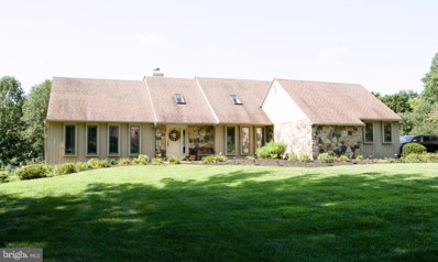 1133 Dorset Drive, West Chester, PA 19382 - #: PACT485542