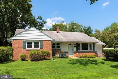 32 Bryan Avenue, Malvern, PA 19355 - #: PACT485552