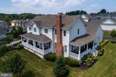 1204 Butterfly Ct, Chester Springs, PA 19425 - #: PACT485594