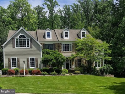 1107 Dickens Drive, West Chester, PA 19380 - #: PACT485650