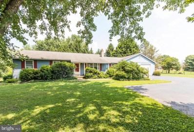 227 Lafayette Road, Coatesville, PA 19320 - #: PACT485676