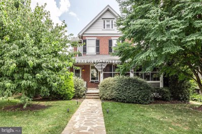 319 Marshall Street, Kennett Square, PA 19348 - #: PACT485798
