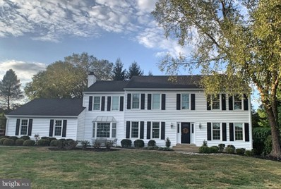 312 Barn Hill Road, West Chester, PA 19382 - #: PACT485804