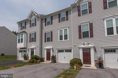 1809 Honeysuckle Court, Downingtown, PA 19335 - #: PACT485810