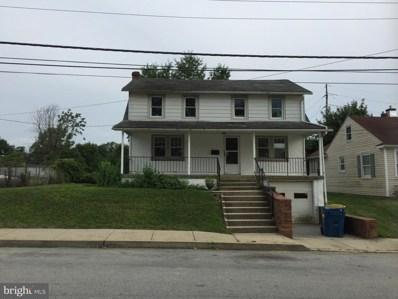 140 W Cedar Street, Kennett Square, PA 19348 - #: PACT485950