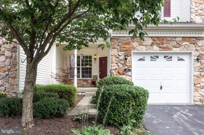 221 Birchwood Drive, West Chester, PA 19380 - #: PACT486284