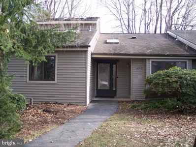 871 Jefferson Way, West Chester, PA 19380 - #: PACT486290