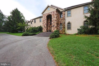 1464 Hark A Way Road, Chester Springs, PA 19425 - #: PACT486312